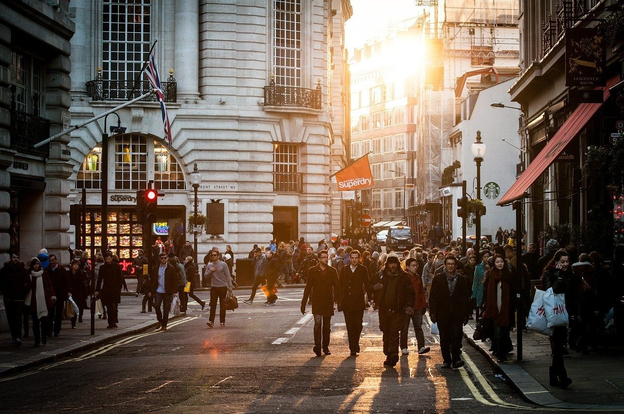 Business Coaching in London