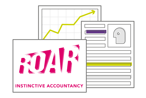 Roar Accounting