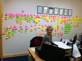 Organisational skills 101 with Da Costa Coaching