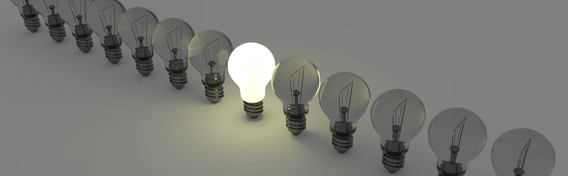 Your lightbulb moment with Business Coaching Brighton