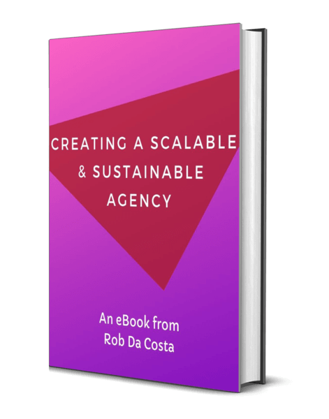 Creating a sustainable & profitable agency
