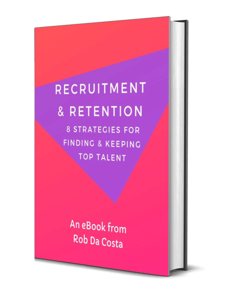 recruitment & retention