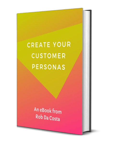 customer personas