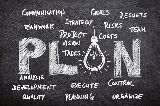 agency planning