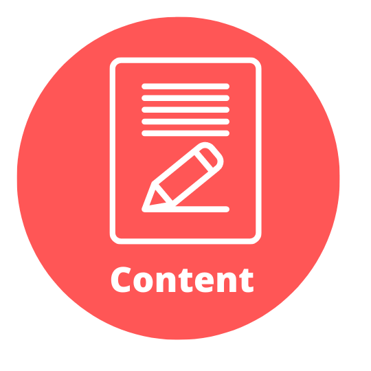 Content agency Coach